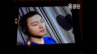 Leslie Cheung 張國榮作曲《極愛自己》Demo (音效超清版)