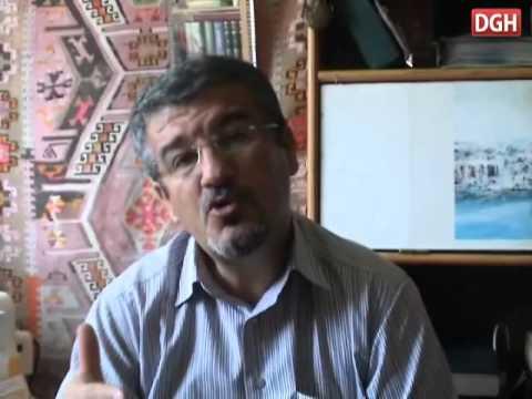 DGH - Çukurova Üniversitesi'nde Formasyon Üzerine Röportaj