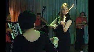Monti Csardas - Jelena Urosevic, live