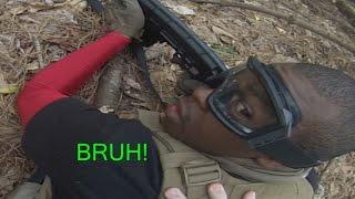 Airsoft Ninja ( Silent Kills )