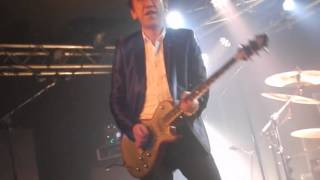 Tomoyasu Hotei, 布袋寅泰 Black Ships, Paris, La Boule Noire, Feb 9, 2016