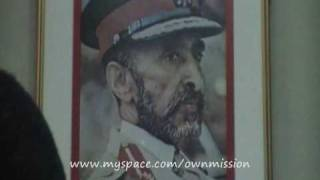 turbulence YES SELASSIE own mission records SUN RIDDIM