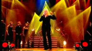 Bonnie Tyler - Total Eclipse Of The Heart  - Live at Love Songs (Live Vocal)