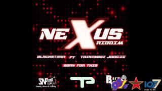 Soca 2015 - Blackstarr feat Triniboi Joocie- Born For This [Nexus Riddim]