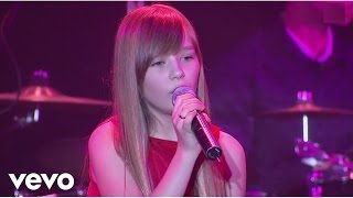 Connie Talbot - Count On Me (live)