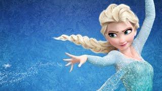"""Let it go"" - Frozen / 4 Languages (Italian, German, English, Spanish)"
