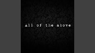 All of the Above (feat. Stallum)