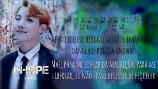 [BTS] Boy Meets Evil [J-HOPE] LEGENDADO PT/BR [Han/Rom]