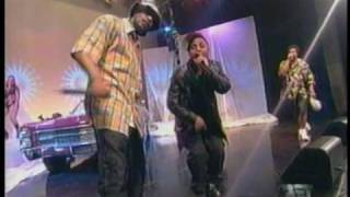 Youngbloodz feat Big Boi - Riding Dirty on 85 (live)