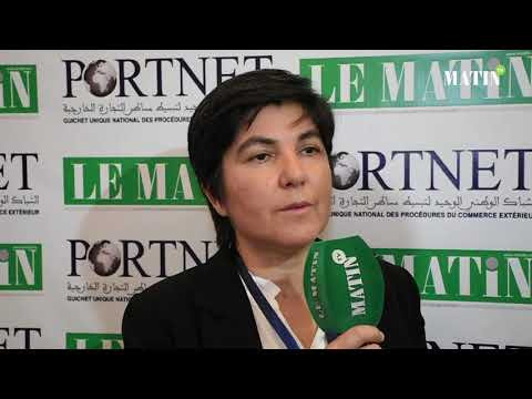 Video : Logismed 2019 : Déclaration de Vildan Baran