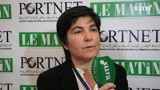 Logismed 2019 : Déclaration de Vildan Baran