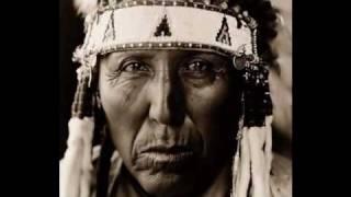 Cheyenne War Dance