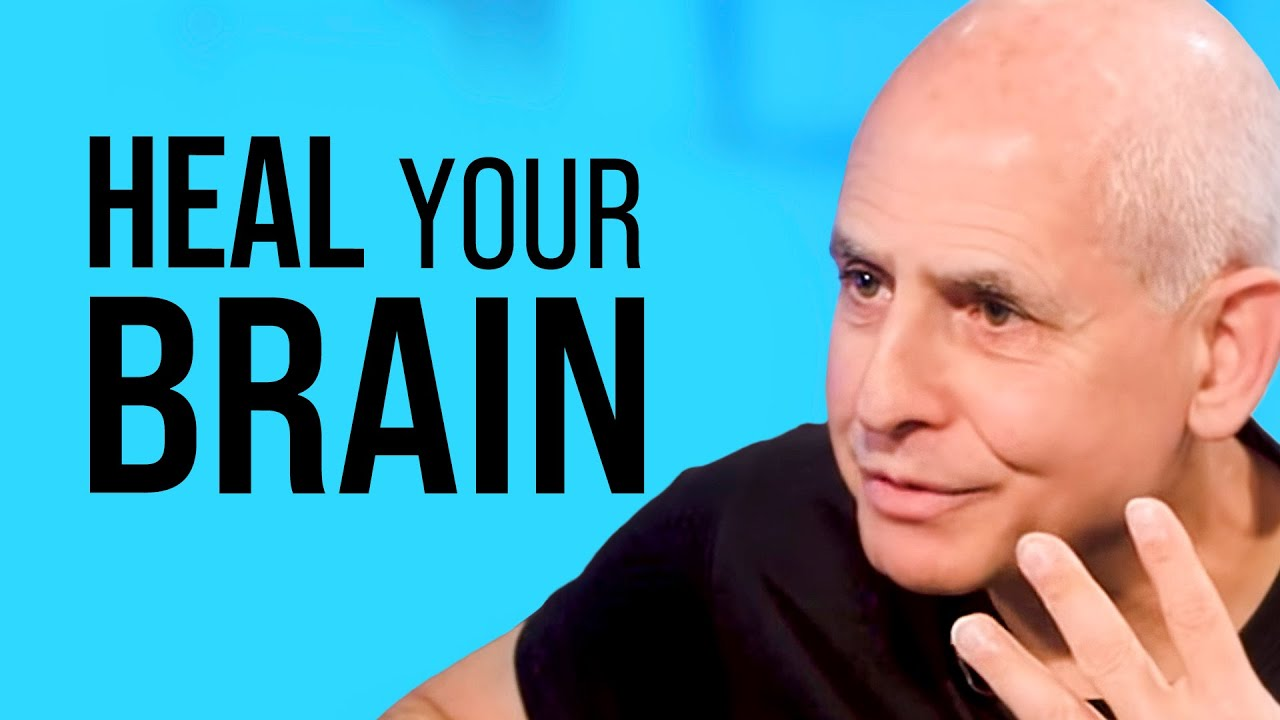 The Secret to Ending Mental Illness | Dr. Daniel Amen on Health Theory