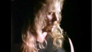 """MetallicA - Making of """"Enter Sandman"""" (Music Video)"""