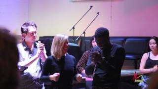 LA Kizomba Weekend 2017 Party reel