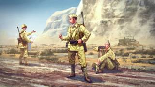 Giovinezza - Anthem of the Fascist Italy