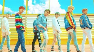 "BTS Releases New Album & Drops Record-Breaking ""DNA"" Music Video"