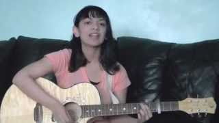 Do Life Big - Jamie Grace cover by Aria Cortes