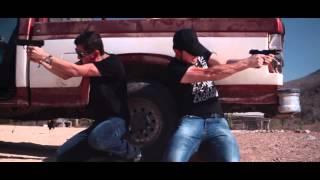 Los Titanes De Durango  Que Siga La Balacera Video Oficial 2014