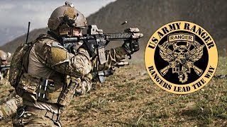 "The U.S. Army Rangers - ""New World"" (2018 ᴴᴰ)"