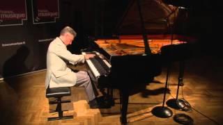 "Debussy ""Children's corner doctor gradus ad parnassum"" par Michel Dalberto |Le live de la Matinale"
