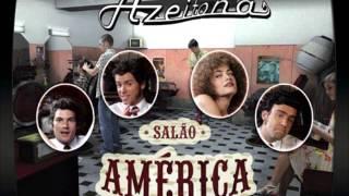 Os Azeitonas - Salão América