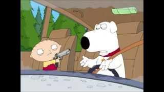 Best of Stewie & Brian - Seasons 5 & 6