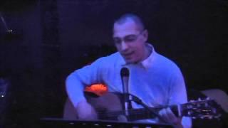 Авеню - Бягство (кавър) пиано бар Джаки