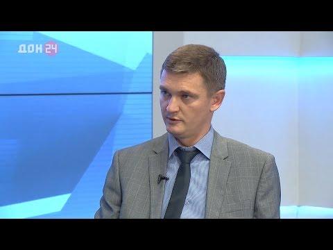 Заместитель министра ЖКХ Валерий Былков о механизмах замены видов работ, зачете уже выполненного капитального ремонта и капремонте в кредит.
