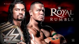 WWE Royal Rumble 2016 Theme Song [Remake] with Download Link