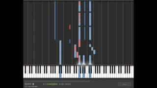 How To Play Broken-Hearted Girl by Beyoncé on piano/keyboard