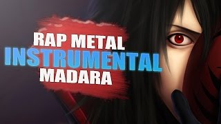 RAP METAL/ROCK BEAT | FREE | Instrumental Madara
