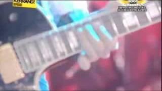 Frank Iero - Revenge live