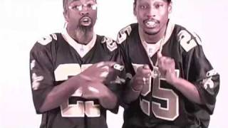 "YING YANG TWINS ""HALFTIME"" (NEW ORLEANS SAINTS THEME SONG!)"