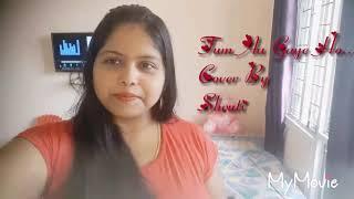Tum Aa Gaye Ho Noor Aa Gaya hai l Lata Mangeshker,Kishore Kumar l Aandhi l Cover By Shruti l