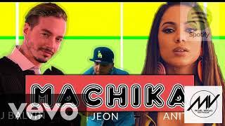 J. Balvin, Jeon, Anitta - Machika - Miguel Vargas Remix (FREE DOWNLOAD)