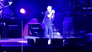 """TRYIN' TO LIVE MY LIFE WITHOUT YOU"" - Bob Seger-Rochester-9/12/2017"
