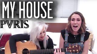 My House - Pvris (Wayward Daughter Cover)