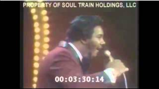 Tyrone Davis - If I could turn back the hands of time