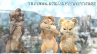 """Roar"" - Chipettes music video HD (Second version)"
