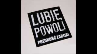 Embrace the Haze - Lubie Powoli feat. Pafs