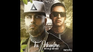 Remake Tu Hombre   Nicky Jam Ft Daddy Yankee Prod RC