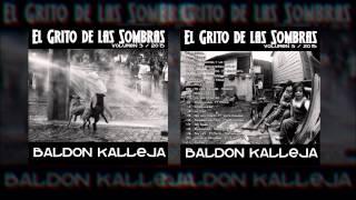 17.  No Sabe - Baldon Kalleja / Beat Hoderc / El Grito de Las Sombras 3