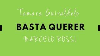 Basta querer - Padre Marcelo Rossi (Tamara Guiraldelo)