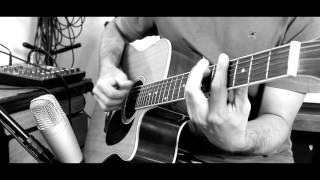 MC Rodolfinho - Os Mlk é Liso ( Cover no violão )