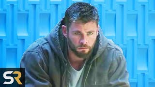 Marvel Theory: Thor's Role In Avengers Endgame Will Surprise Everyone