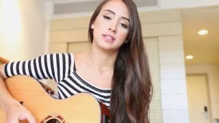 "Mariana Nolasco ""Te Assumi Pro Brasil"" Matheus e Kauan (Cover)"