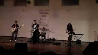 The Old Apples - Polícia (Titãs Cover) LIVE
