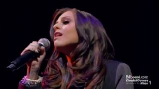 Cher Lloyd Sings Katy Perry s E.T. - Live Women In Music Candid Cover.mp4