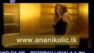 Ana Nikolic - Devojka od cokolade - (TV DM Sat)